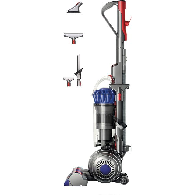 Dyson Small Ball Allergy Bagless Upright Vacuum Cleaner - Small Ball Allergy_BL - 1