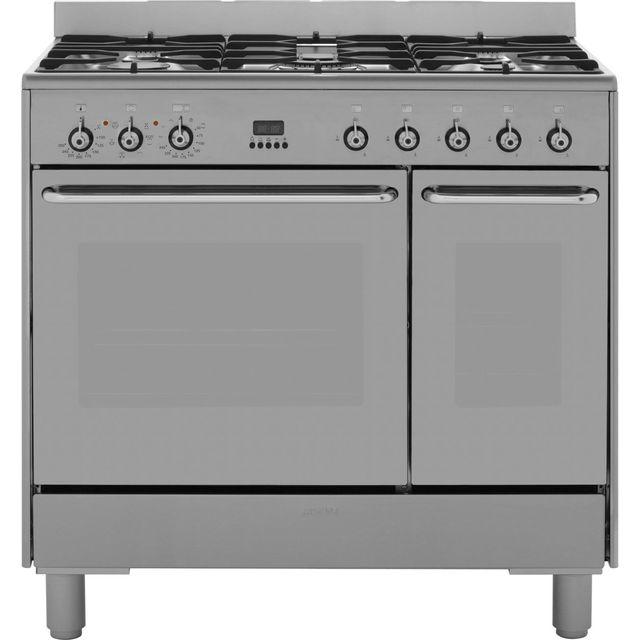 Smeg Free Standing Range Cooker review