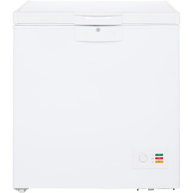 Smeg CO202 Chest Freezer - White - A+ Rated - CO202_WH - 1