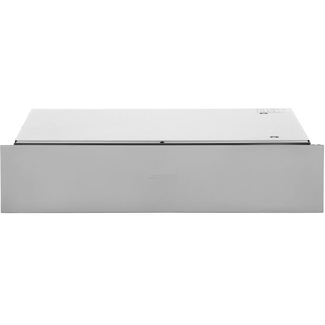 Smeg Classic CTP3015X Built In Warming Drawer - Stainless Steel - CTP3015X_SS - 1
