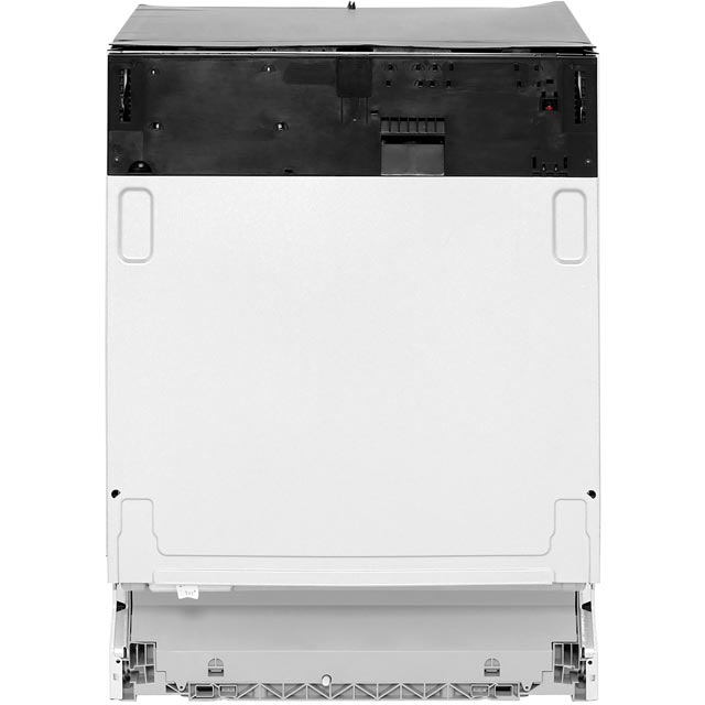 Smeg DI613AE Built In Standard Dishwasher - Black - DI613AE_BK - 2