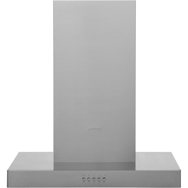 Smeg KS60XE-2 Built In Chimney Cooker Hood - Stainless Steel - KS60XE-2_SS - 1
