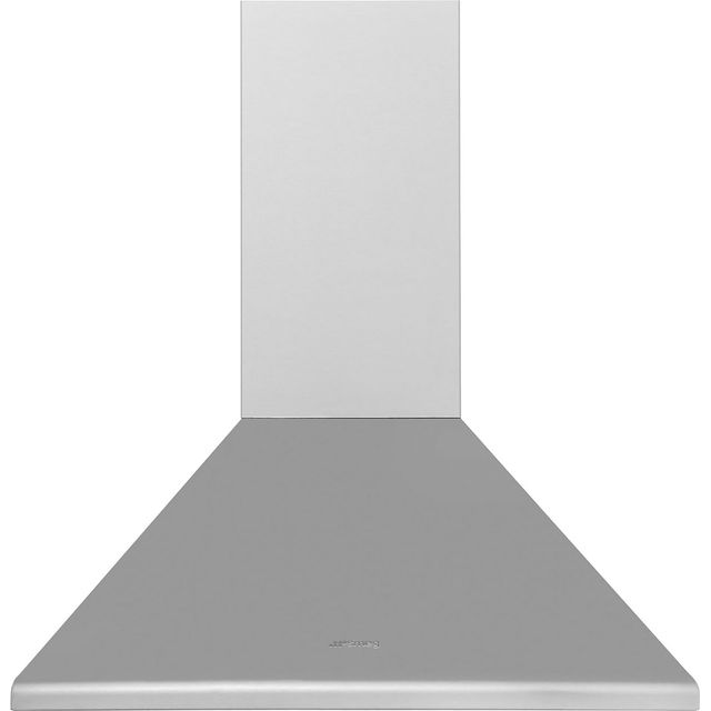 Smeg KSED65XE Built In Chimney Cooker Hood - Stainless Steel - KSED65XE_SS - 1