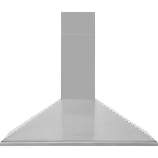 Smeg 90 cm Chimney Cooker Hood - Stainless Steel - C Rated