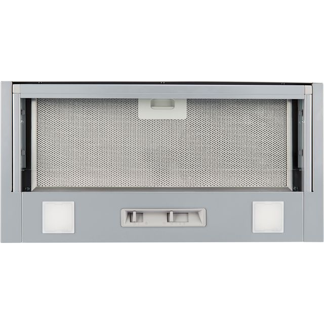Smeg KSET56LXE2 Built In Integrated Cooker Hood - Stainless Steel - KSET56LXE2_SS - 1