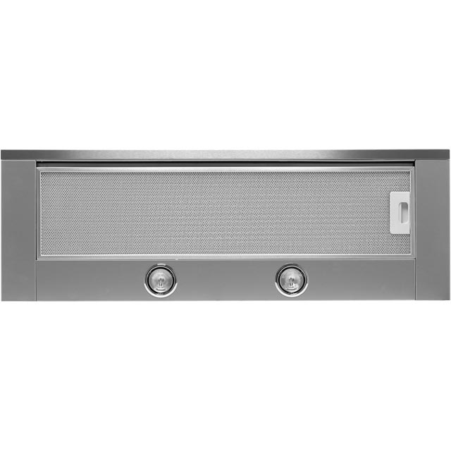 Smeg KSET900XE Built In Integrated Cooker Hood - Grey - KSET900XE_GY - 1