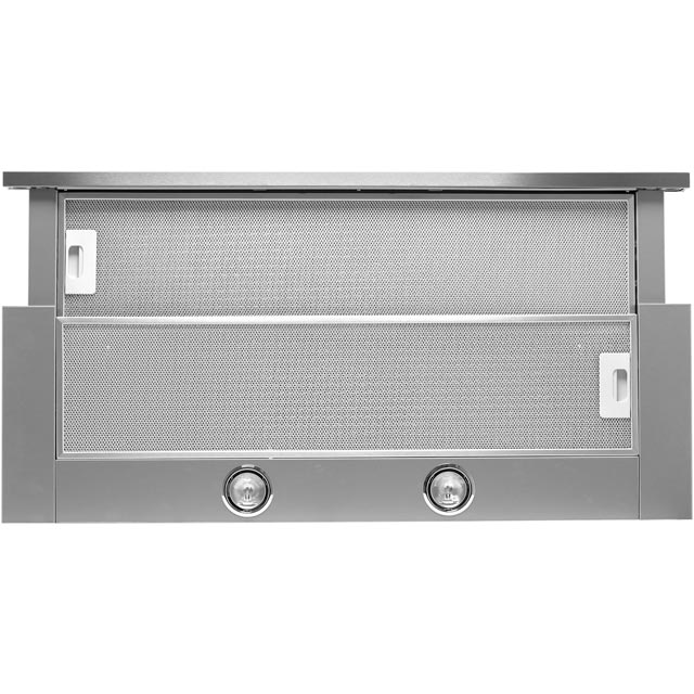 Smeg KSET900XE Built In Integrated Cooker Hood - Grey - KSET900XE_GY - 3