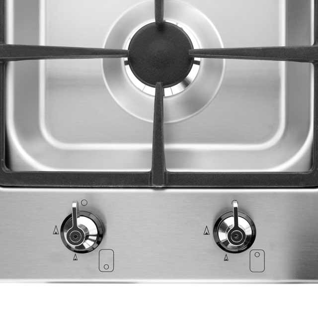 900mm technika black glass gas cooktop price