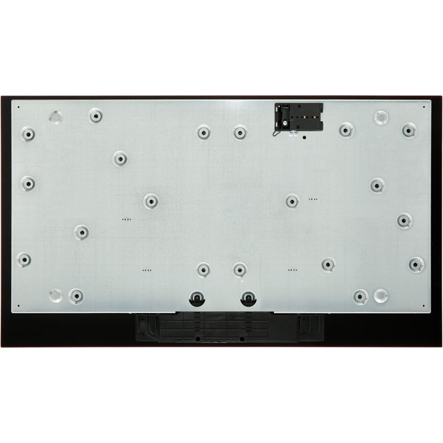 Smeg SE395ETB Built In Ceramic Hob - Black - SE395ETB_BK - 5
