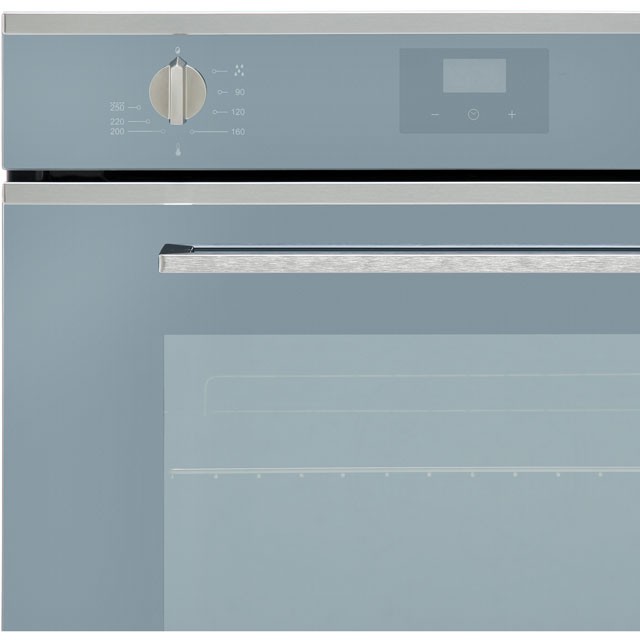 Smeg Cucina SF6400TVX Built In Electric Single Oven - Stainless Steel - SF6400TVX_SS - 2
