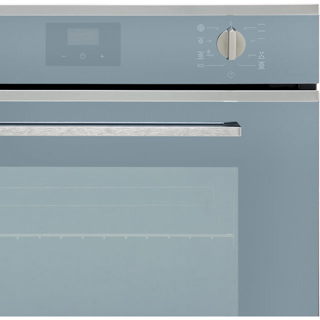 Smeg Cucina SF6400TVX Built In Electric Single Oven - Stainless Steel - SF6400TVX_SS - 3