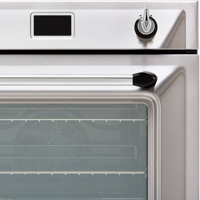Smeg Victoria SF6922PPZE1 Built In Electric Single Oven - Cream - SF6922PPZE1_CR - 3
