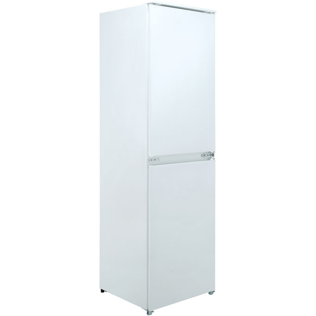 Smeg UKC7172NP1 Integrated 50/50 Frost Free Fridge Freezer with Sliding Door Fixing Kit