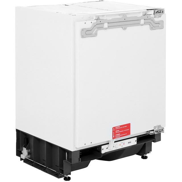 Smeg UKUD7108FSEP Integrated Under Counter Freezer 8017709210748