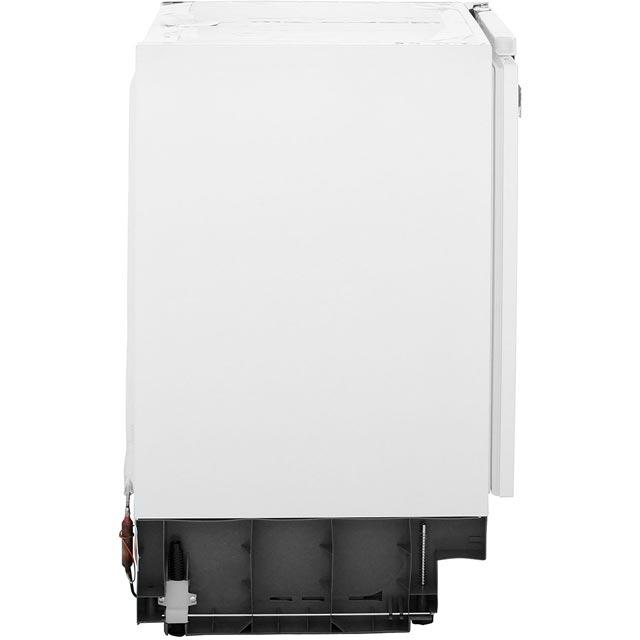 Smeg UKUD7108FSEP Integrated Under Counter Freezer UKUD7108FSEP
