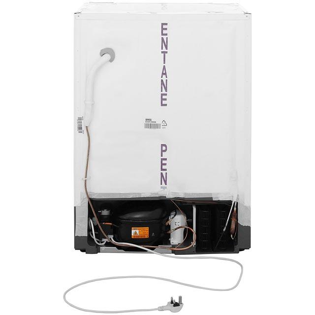 Smeg UKUD7108FSEP Integrated Under Counter Freezer