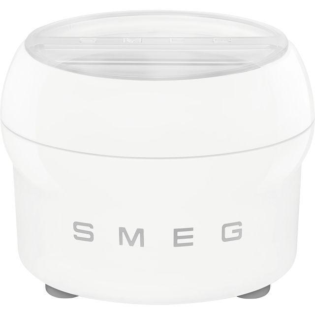 Smeg 50s Retro SMIC01 Food Mixer Attachment - Ice Cream Maker Attachment