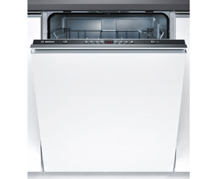 Bosch Serie 6 SMV43L00GB Built In Fully Integrated Standard Dishwasher