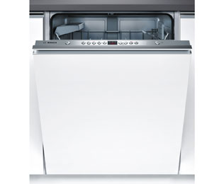 Bosch Serie 6 SMV53M50GB Built In Fully Integrated Standard Dishwasher