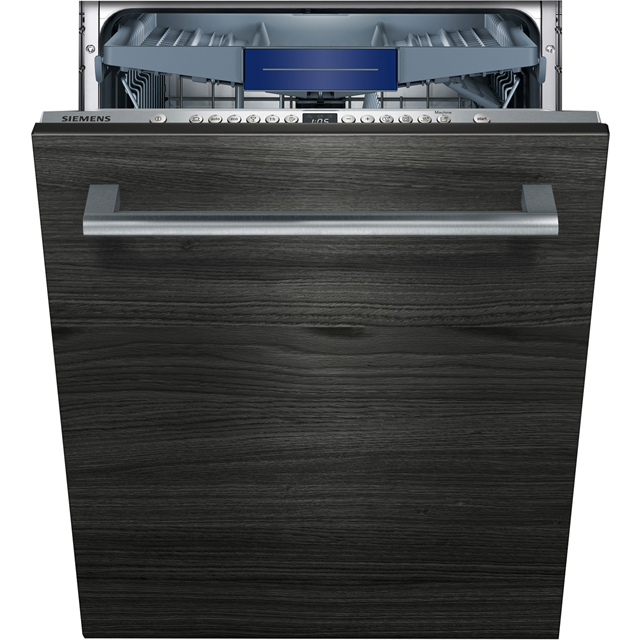 Siemens IQ-300 SN736X19ME Built In Standard Dishwasher - Stainless Steel - SN736X19ME_SS - 1