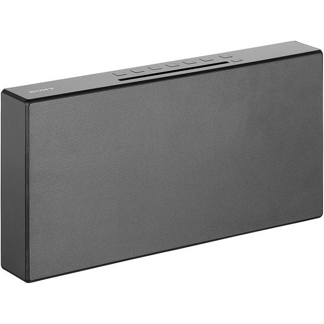 Sony CMT-X3CD Wireless Speaker review