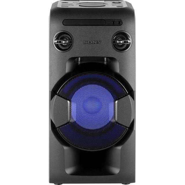 Sony MHC-V11 Party Speaker review