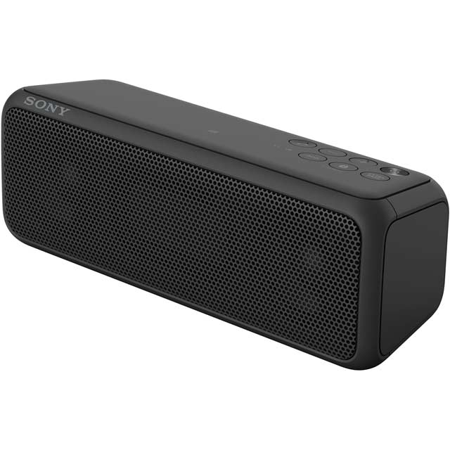 Sony SRS-XB3 Portable Wireless Speaker - Black