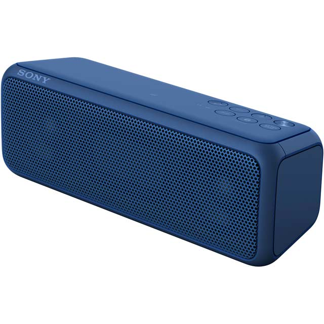 Sony SRS-XB3 Portable Wireless Speaker - Blue