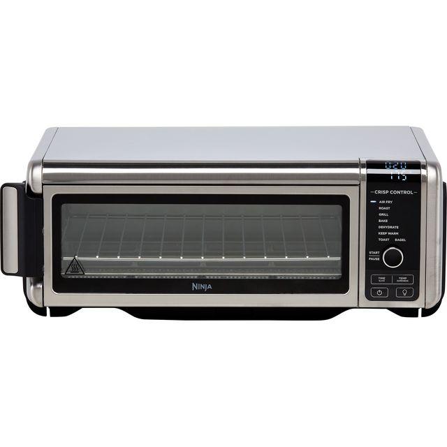 Ninja Foodi 8-in-1 Flip Air Fryer SP101UK Mini Oven - Stainless Steel