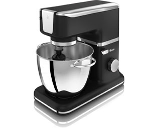 Swan Retro SP21010BN Stand Mixer with 4.5 Litre Bowl - Black