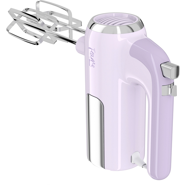 Swan Fearne By Swan SP21050LYN Hand Mixer with 3 Accessories - Lily - SP21050LYN_LY - 1