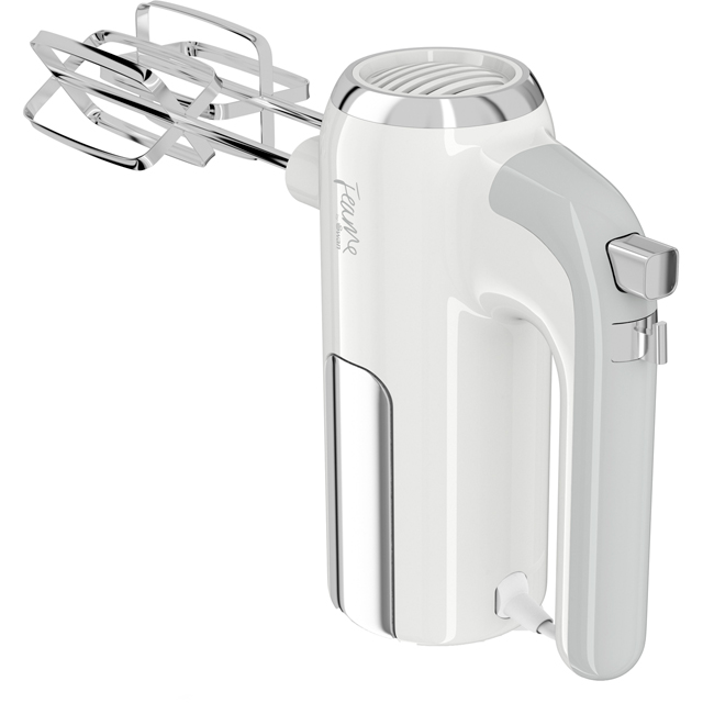 Swan Fearne By Swan SP21050TEN Hand Mixer with 3 Accessories - Truffle - SP21050TEN_TR - 1