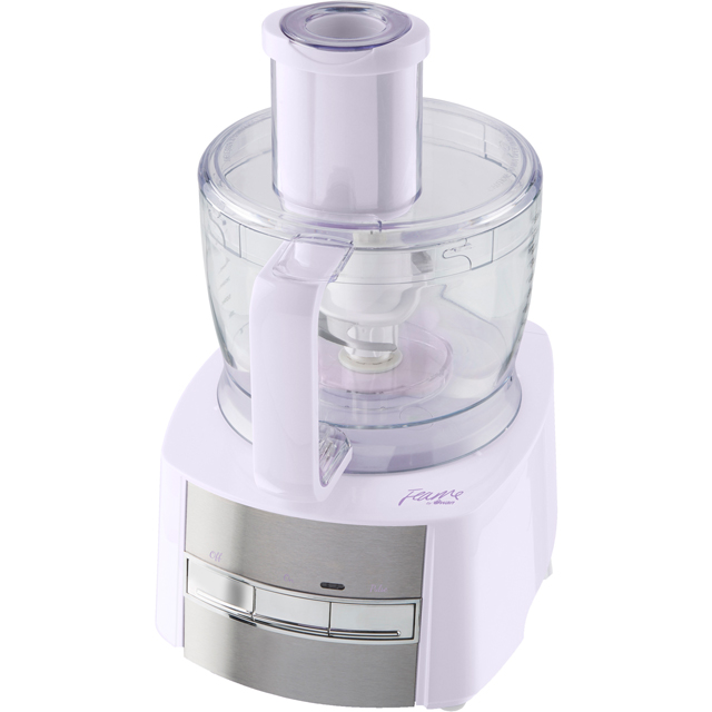 Swan Fearne By Swan SP32020LYN 3 Litre Food Processor - Lily - SP32020LYN_LY - 1