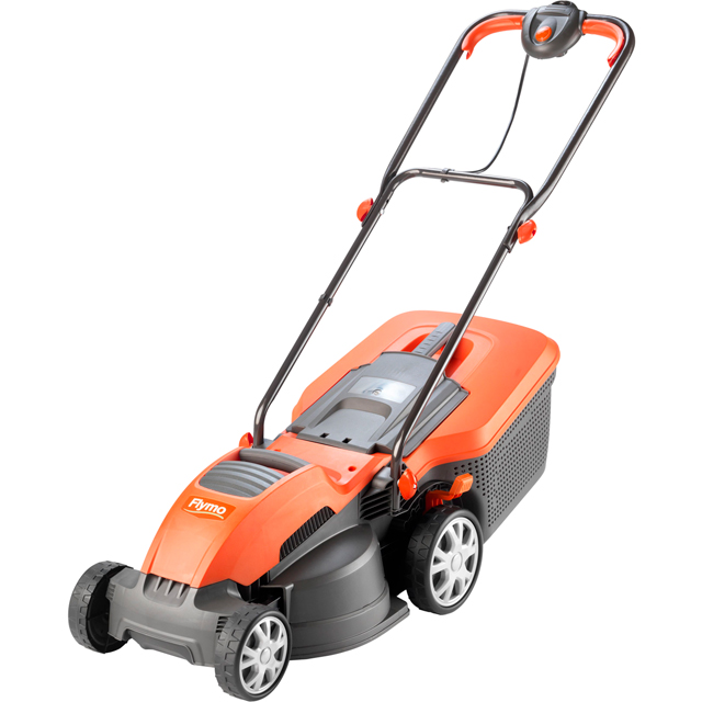 Flymo Speedi-Mo 360C Electric Lawnmower - Speedi-Mo 360C_OR - 1