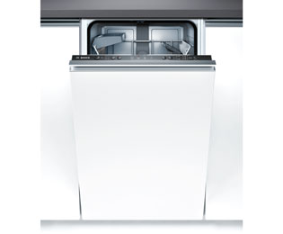 Dishwasher 500mm deep