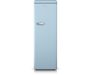 Product image for Swan SR11050BLN Fridge - Blue