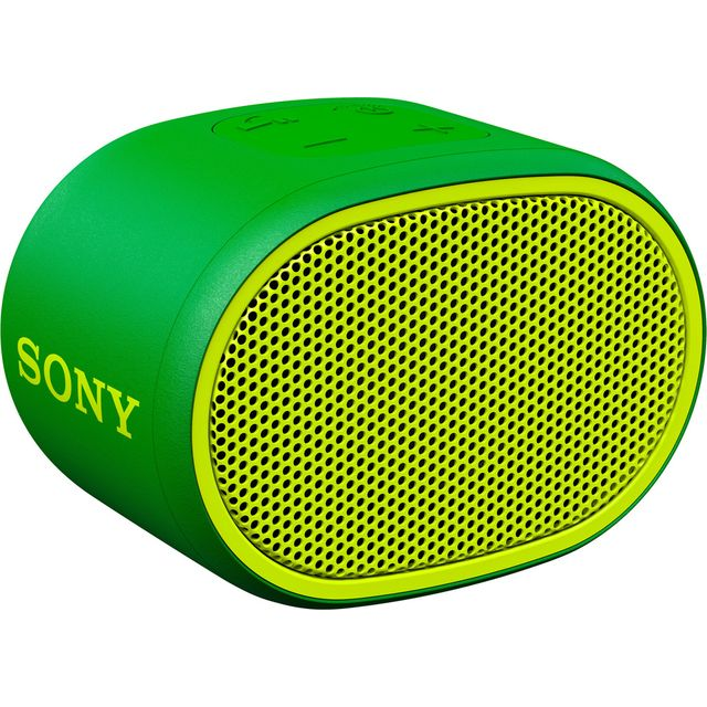 Sony XB01 EXTRA BASS™ Portable Wireless Speaker - Green