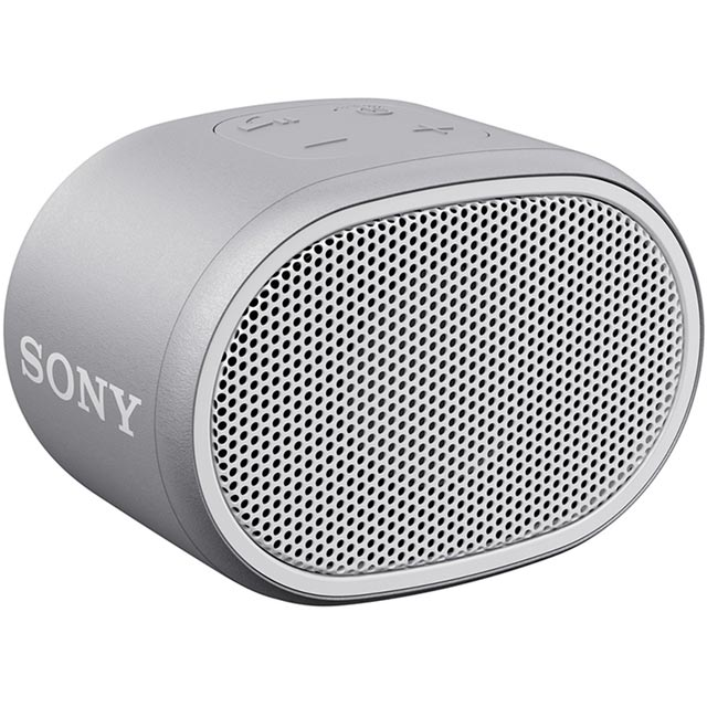 Sony XB01 EXTRA BASS™ Portable Wireless Speaker - White - SRSXB01W.CE7 - 1