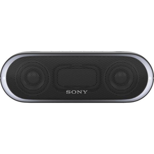 Sony SRSXB20B.CE7 Wireless Speaker in Black
