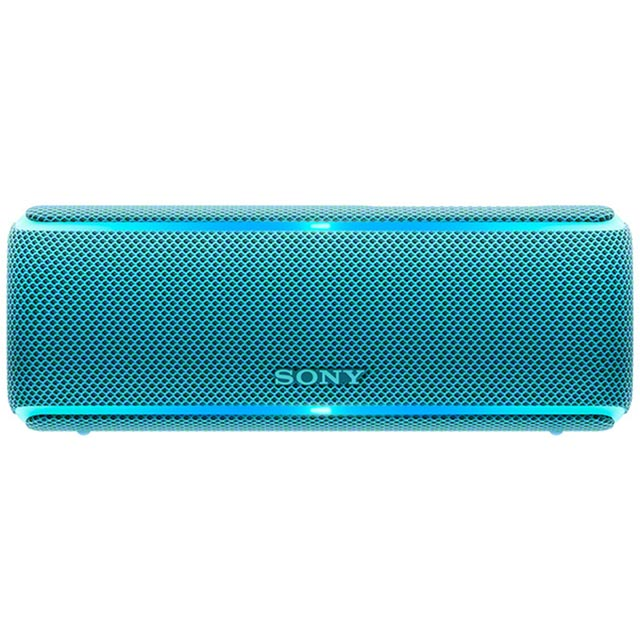 Sony SRS-XB21 Portable Wireless Speaker - Blue - SRSXB21L.CE7 - 1