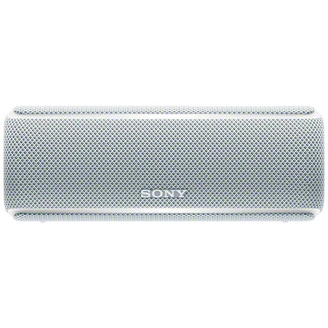Sony SRS-XB21 SRSXB21W.CE7 Wireless Speaker - White - SRSXB21W.CE7 - 1