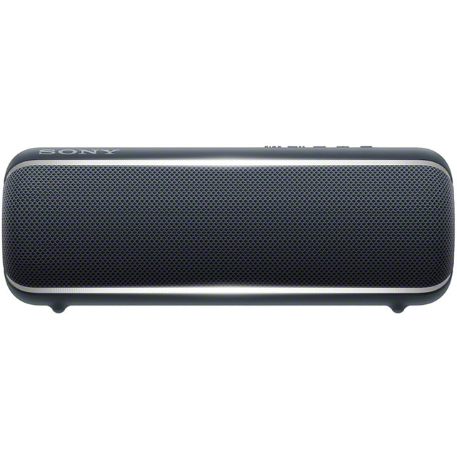 Sony SRS-XB22 Wireless Speaker - Black - SRSXB22B.CE7 - 1