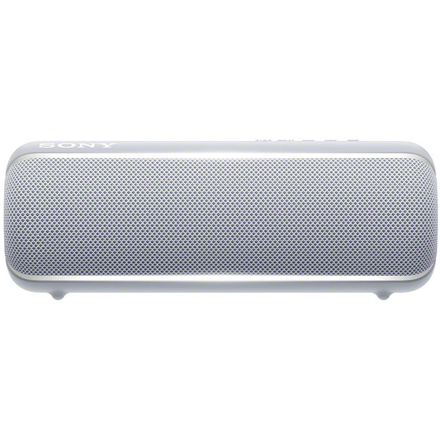 Sony SRS-XB22 Wireless Speaker - Grey - SRSXB22H.CE7 - 1