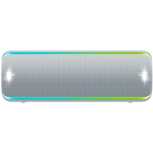 Sony SRS-XB32 Wireless Speaker - Grey - SRSXB32H.CE7 - 1