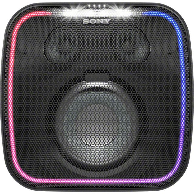 Sony SRS-XB501 SRSXB501GB.EU8 Wireless Speaker - Black - SRSXB501GB.EU8 - 1