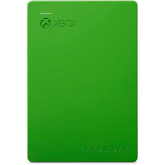 Seagate Hard Drives & External Storage review