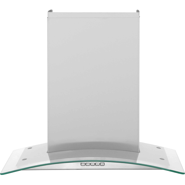 Stoves 600CGH 60 cm Chimney Cooker Hood - Stainless Steel - 600CGH_SS - 3