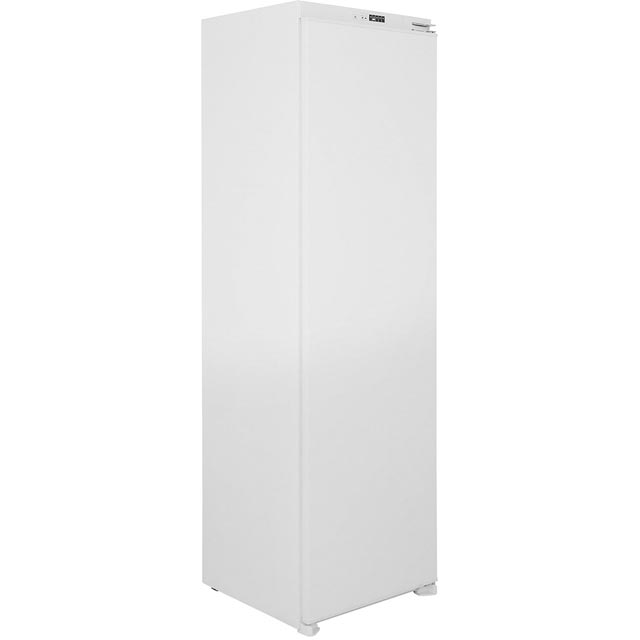 Stoves INT TALL FRZ Built In Upright Freezer - White - INT TALL FRZ_WH - 5