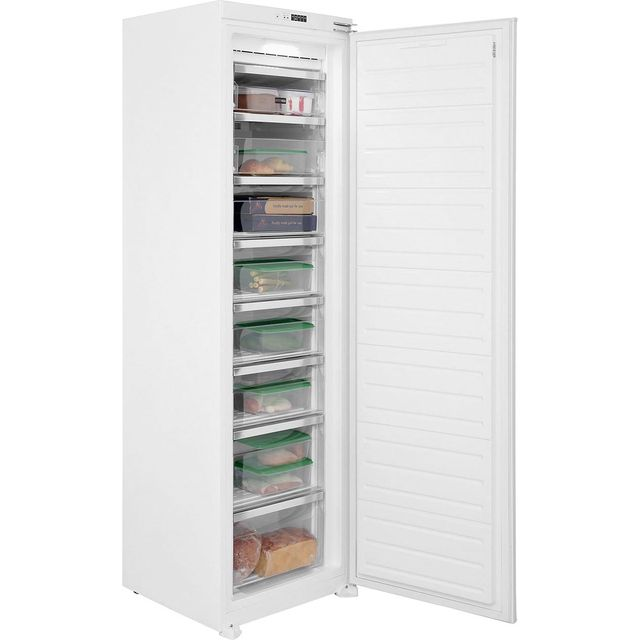 Stoves INT TALL FRZ Integrated Upright Freezer with Sliding Door Fixing Kit