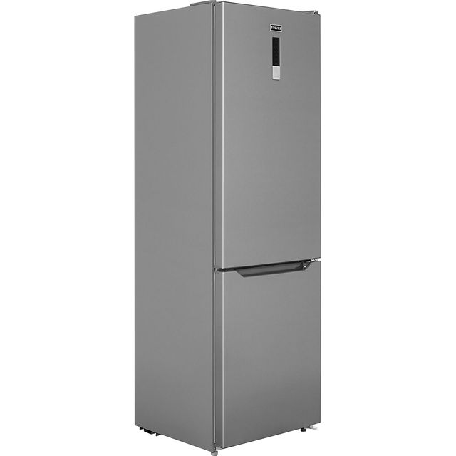 Stoves 60/40 Frost Free Fridge Freezer - Stainless Steel - A++ Rated